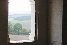 Fenêtre  XVIIe siècle