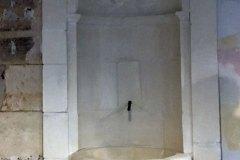 Fontaine de bourg  du XVIIe siècle